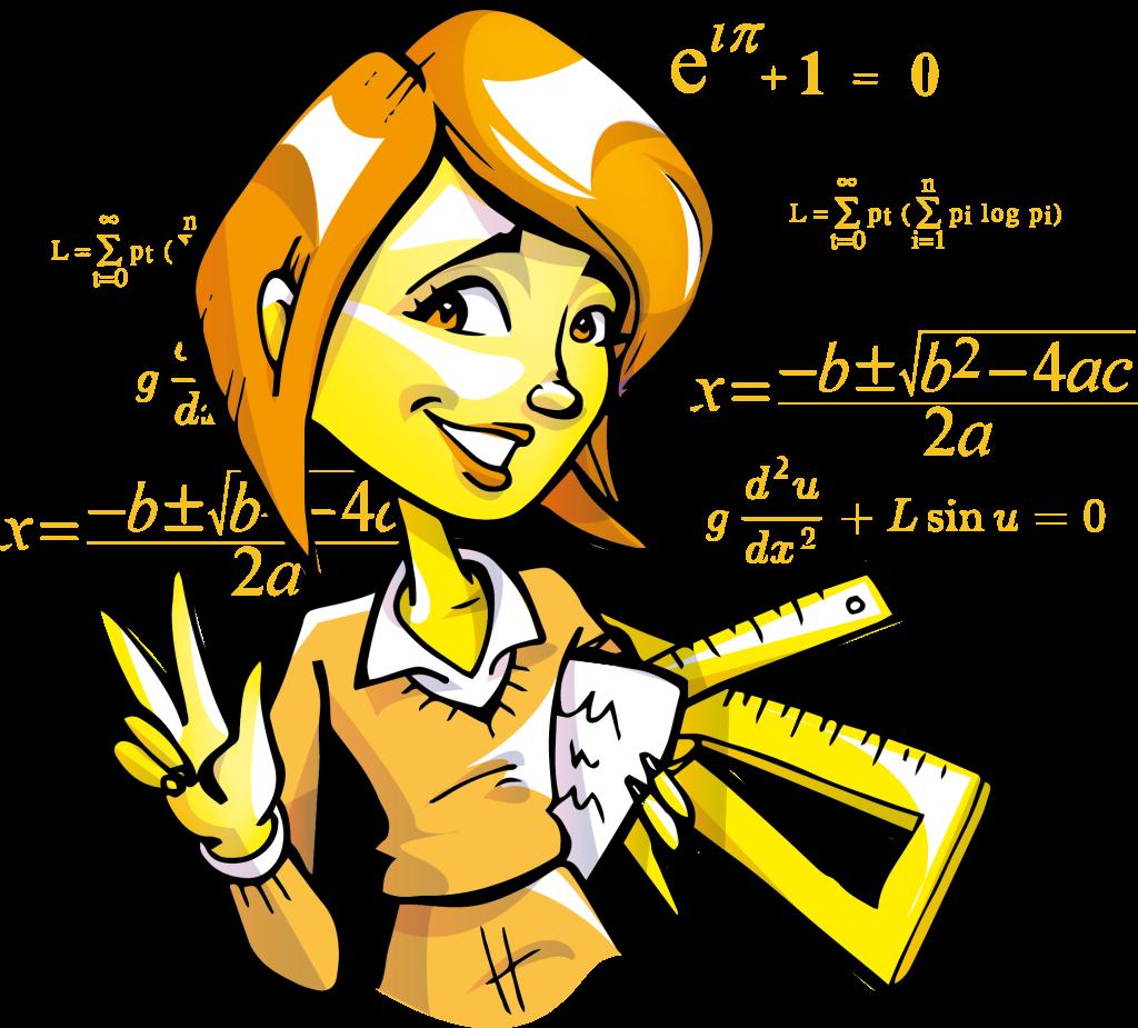 femme math